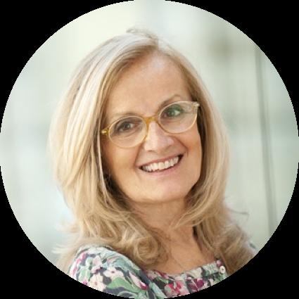 Prof. Carla Rinaldi  / President of Reggio Children –  Loris Malaguzzi Centre Foundation