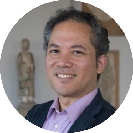 Dr. David Odo  / Director of Student Programs and Research Curator for University Collections Initiatives  Harvard Art Museums