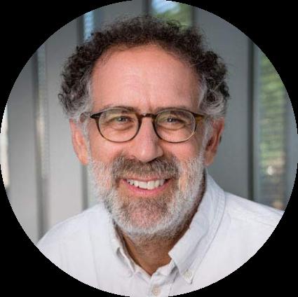 Prof. Mitchel Resnick  / Director of Lifelong Kindergarten at  MIT Media Lab