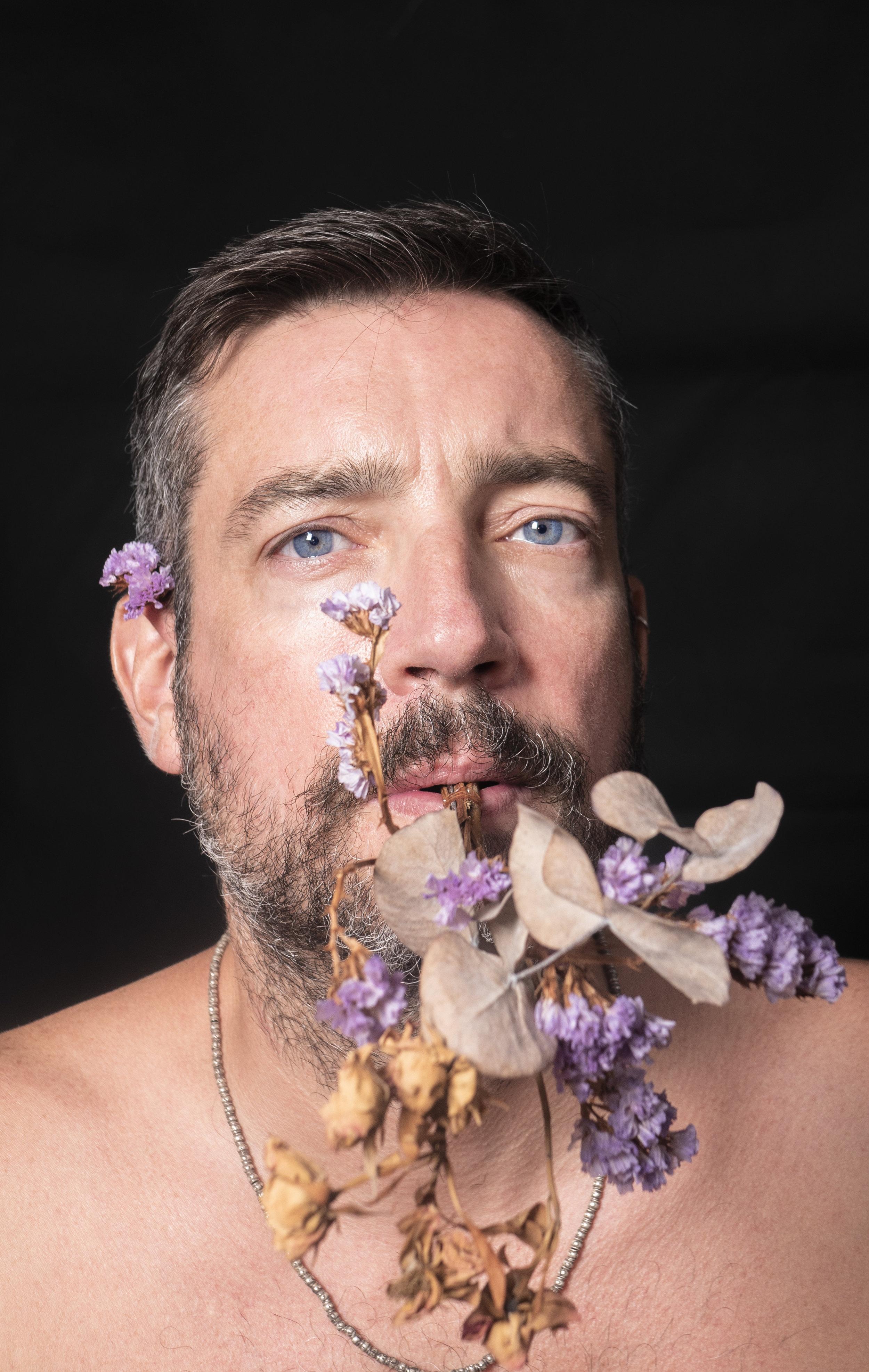 Flower Breathing,  2019