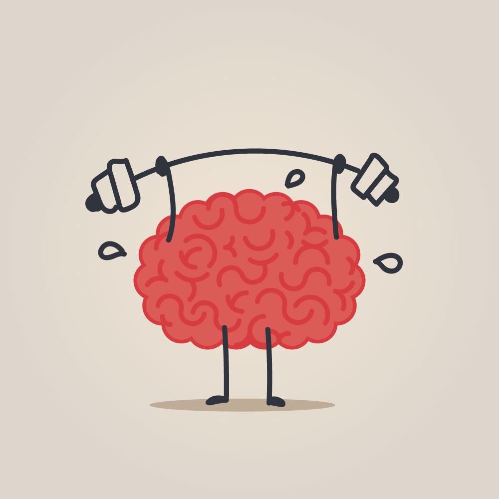 Brain Power - How daily exercise can fuel stronger minds