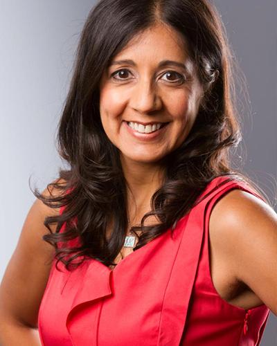 Karima Hirani, MDPhysician & Co-Director, ICSC Food Pantry -