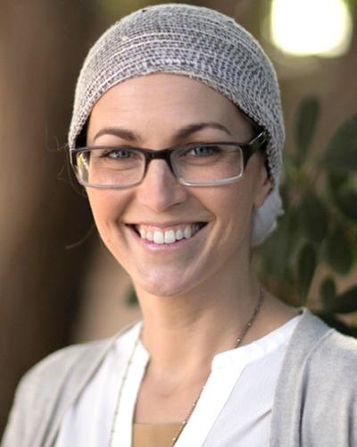 Molly HabibReal Estate Investor, Philanthropist -