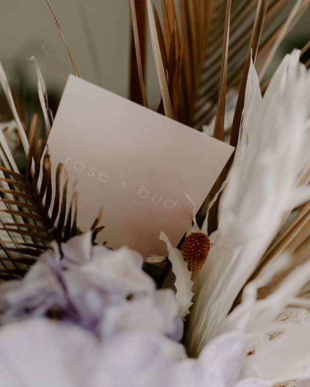 New business cards for @rose.and.bud thanks for the gorgeous photo @samanthasimone_photography