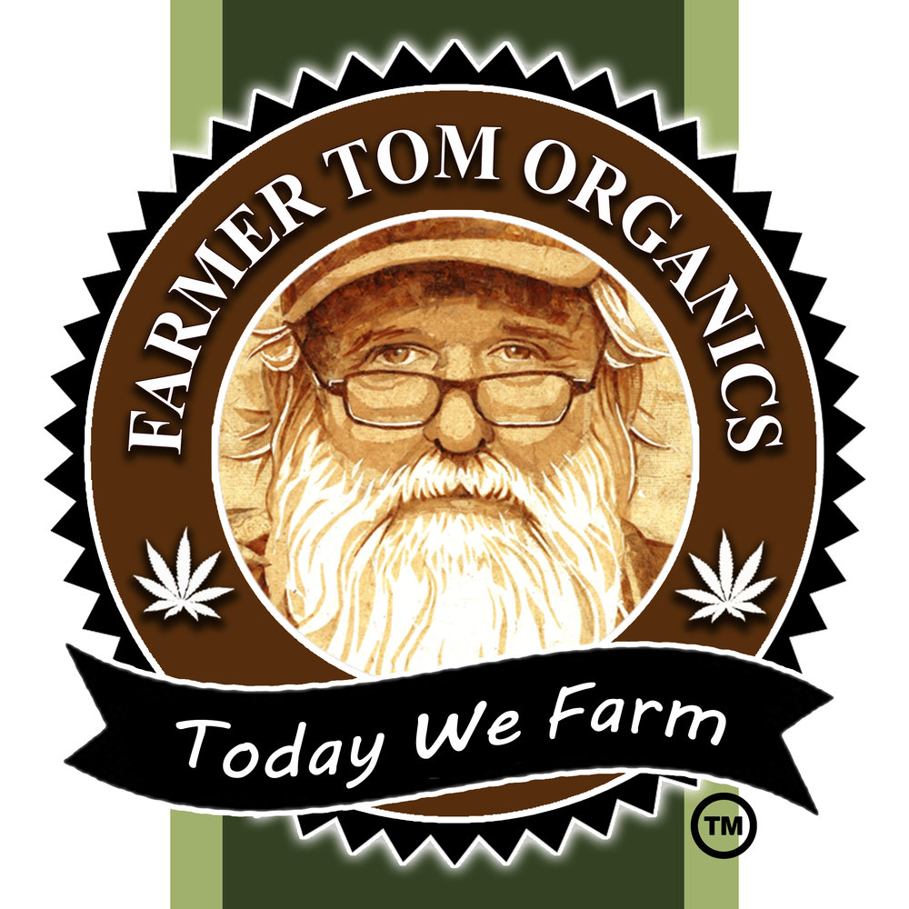 """Farmer Tom Organics """