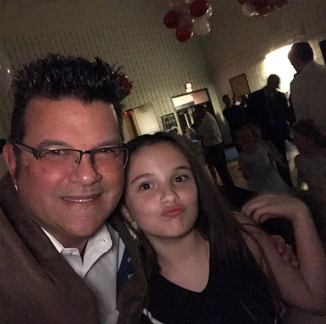 .... comes a night like this!  Father Daughter Dance 2019! You rock Stella!