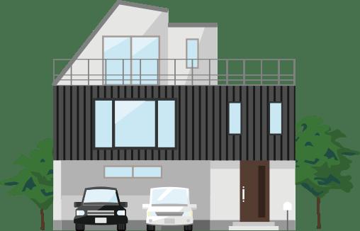 家を建てた後のサービスも各ハウスメーカー・工務店によって大きく変わります。提案力やデザイン だけでなく、アフターサービスも考慮し総合的に選ぶことで満足のいく家づくりができます。