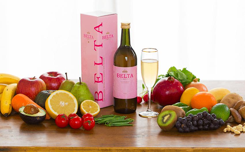 ベルタ酵素 評価