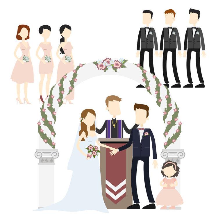 子供と一緒に結婚式、授乳室も完備で素敵な思い出を残そう - 結婚式を挙げるタイミングがなかった方でも、ウェルカムベイビーの結婚式場なら、授乳室も完備で安心して子供と一緒にファミリーウェディングを上げることができます。