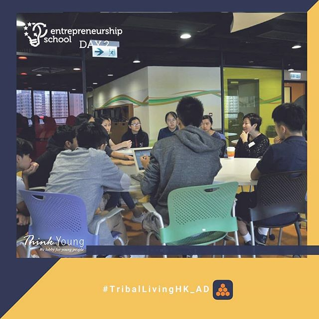 We are extremely grateful to have been a part of #EntrepreneurshipSchool #HongKong. 😊The youth are full of creativity and passion and it has been extremely rewarding to see them take action to fulfil their dreams. We're excited to see what they have in store for us. Entrepreneurshipschool.com 👍 - #startup #innovation #entrepreneurship #JESS @thinkyoungoffice @entreprenschool