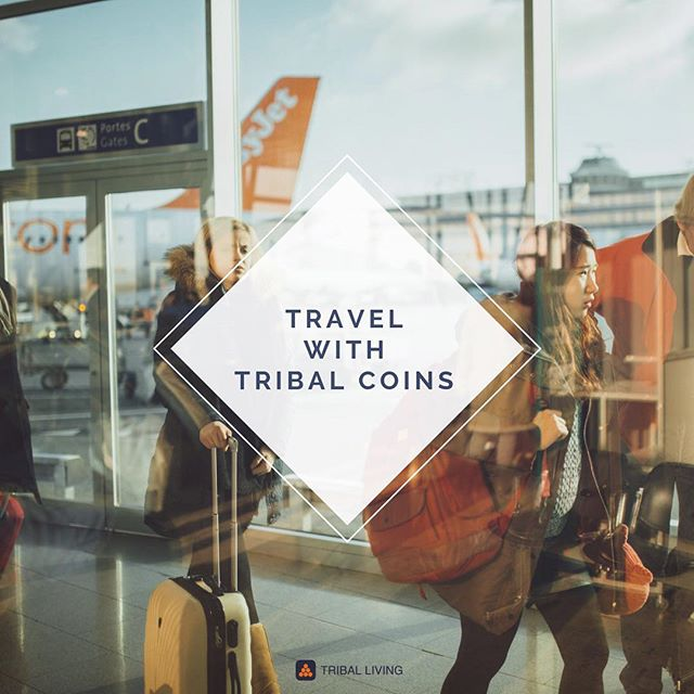 TRIBAL Coin is a token that offers a variety of discounts (restaurants, cafes, spas, salon, gym, hotels and many more) to customers across Asia .🛍✈️ . With our business model we have just made life that much easier for customers to pay using one currency no matter what country they're in.🌏 . Our business model not only benefits the customers, but we have also made sure that we help local businesses grow more revenue by giving them the maximum impact from the cooperation.📈⬆️
