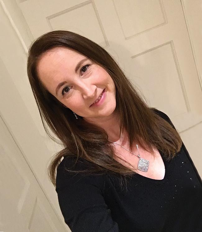 Abi Purrington - Specialist Dietary Blogger