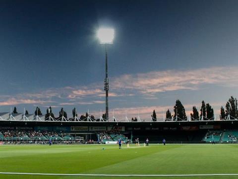 UTAS Stadium - 1.5km