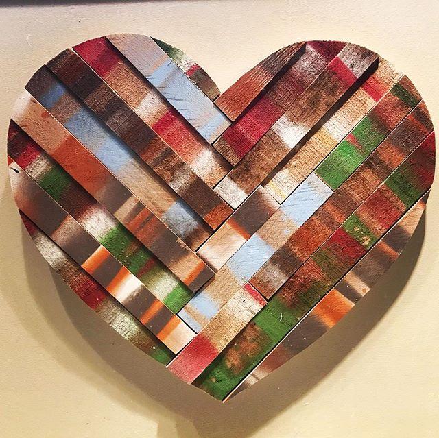 Scrappy heart 2