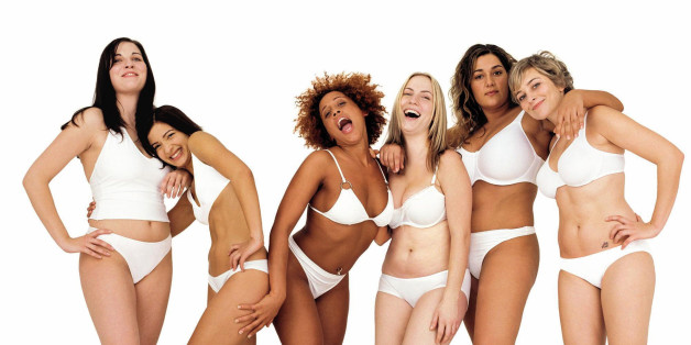 Dove's hugely successful Campaign For Real Beauty in the early 2000's