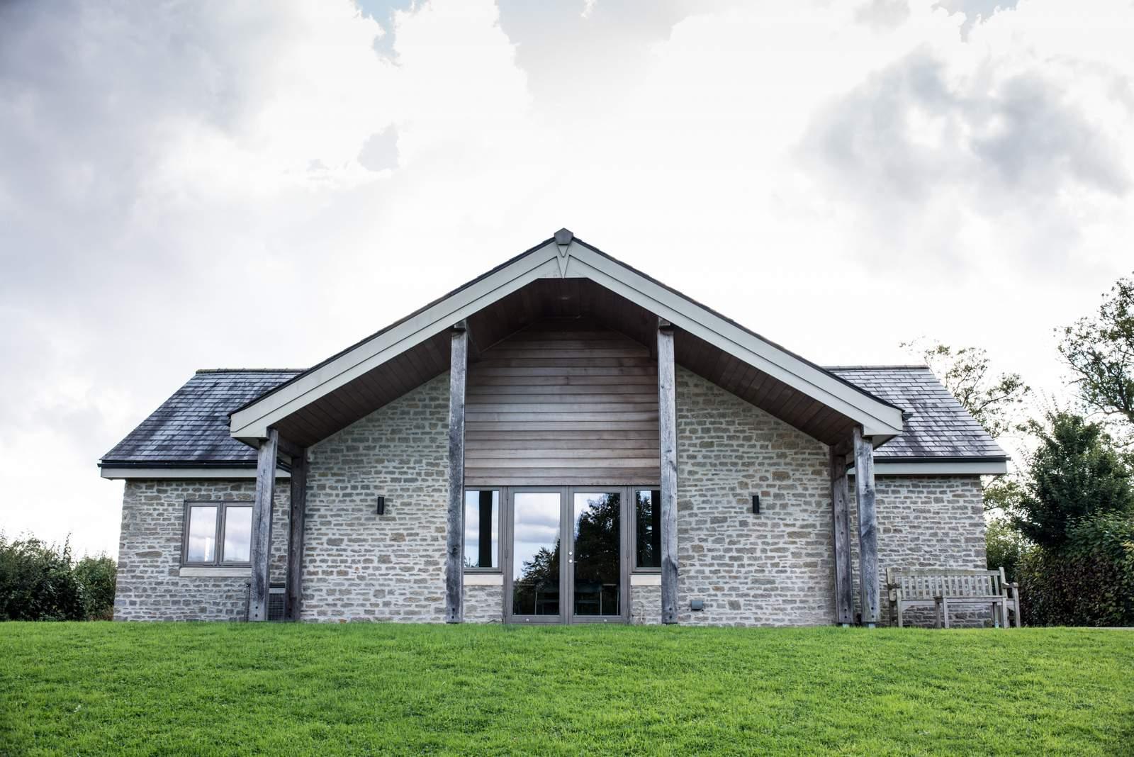 Charlton Musgrove Memorial Hall -