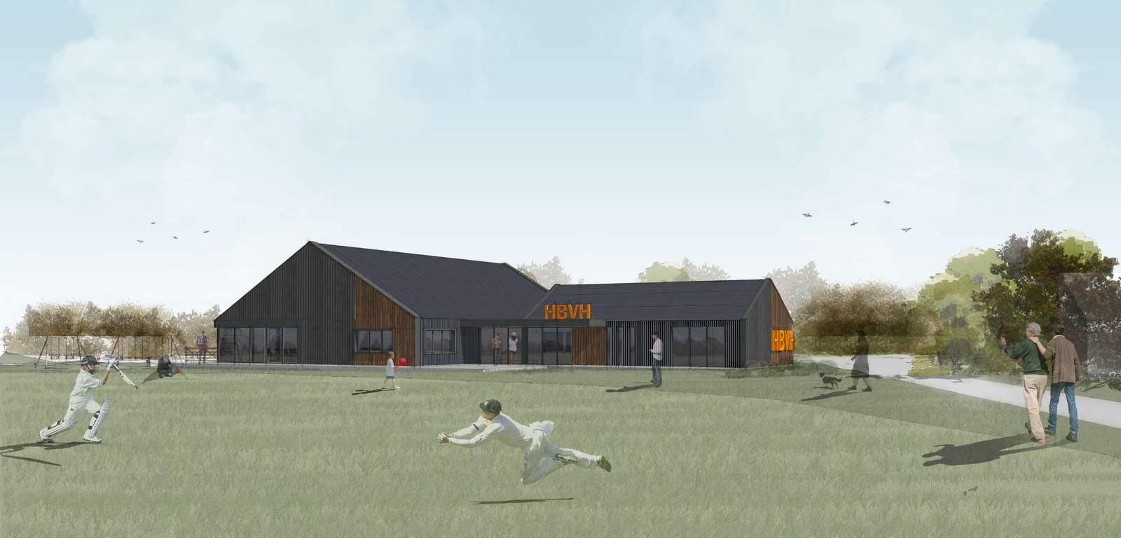 Hatch Beauchamp Village Hall -