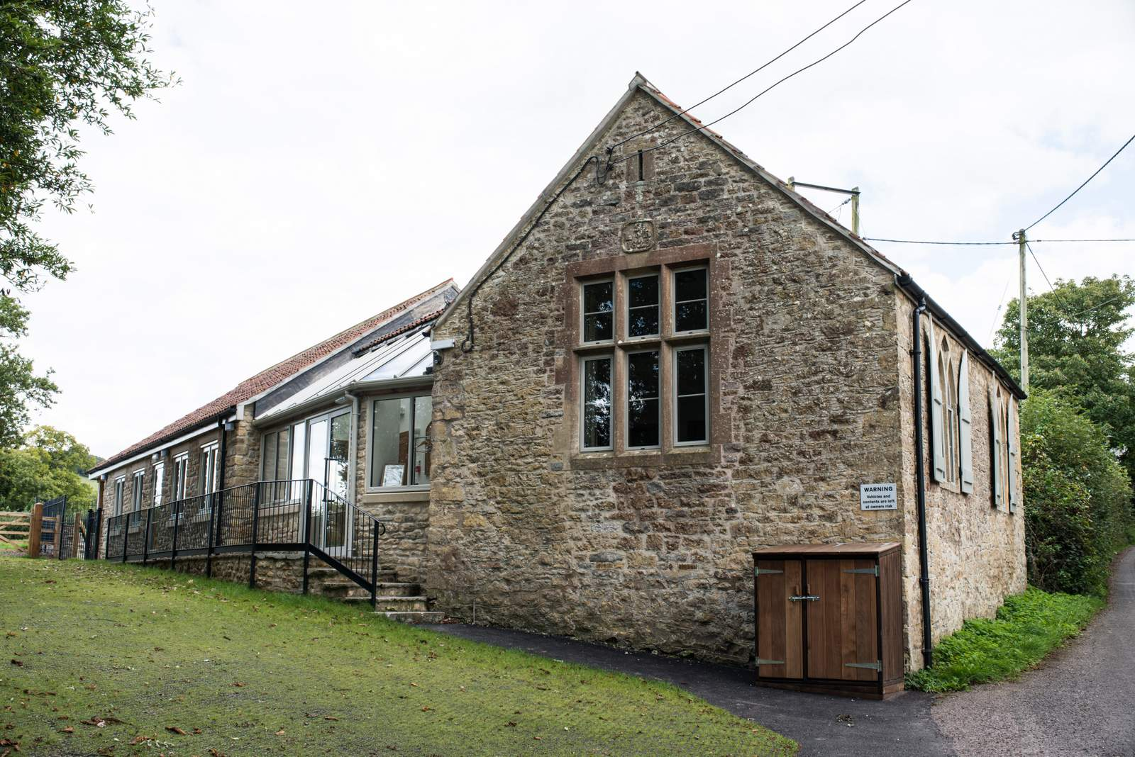 Lamyatt Village Hall -