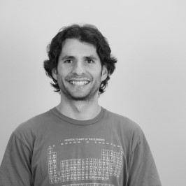 """- """"At the company, we're part of an amazing team working on fascinating projects that push the limit of what's possible in robotics. We have a unique environment for professional and personal growth, and we take great care in making this the best possible place to work in.""""Adolfo - Senior Roboticist"""