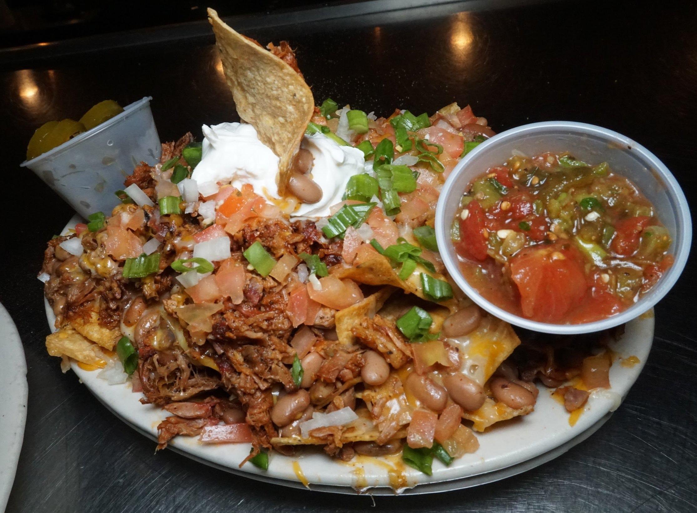 nachos+rib+hut+El+Paso