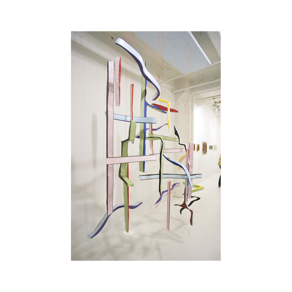 08_Triangle Studio Exhibition_plexiglas and monofilament line_700 cm x 500 cm x 400 cm _2004 (27).jpg