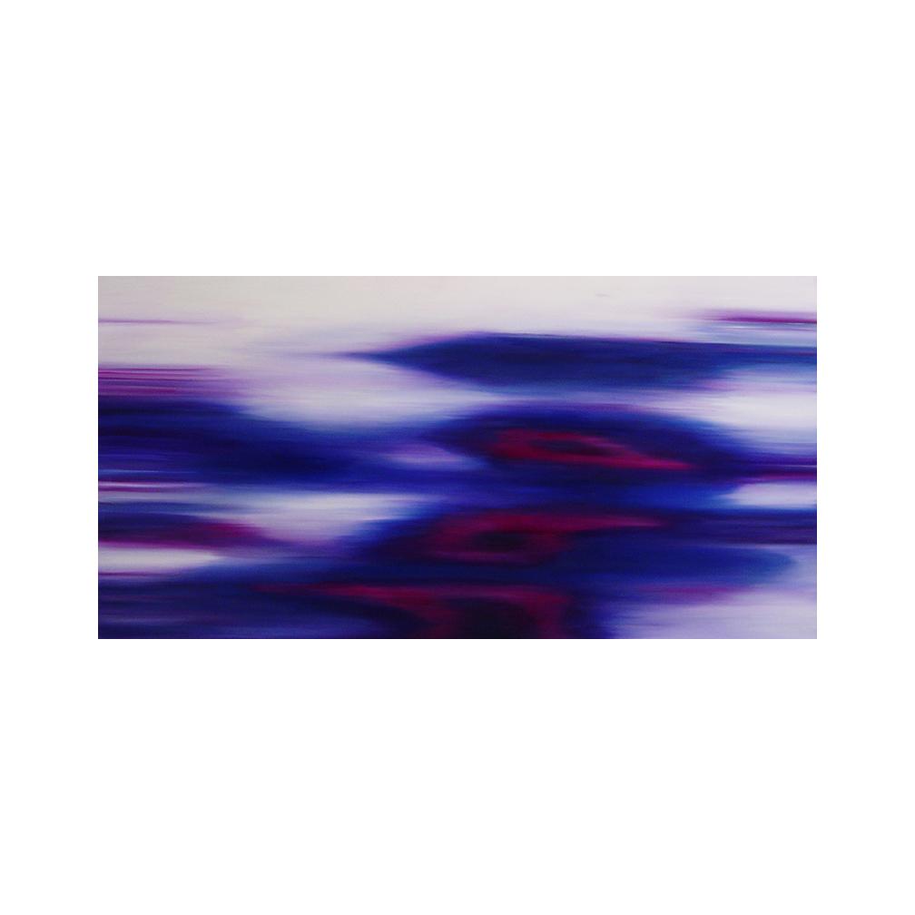 25_Urban movements exhibition Kristen Frederickson Gallery Tribeca_Zinc White_oil on alluminium_120 cm x 60 cm_ private collection USA_2003_email.jpg