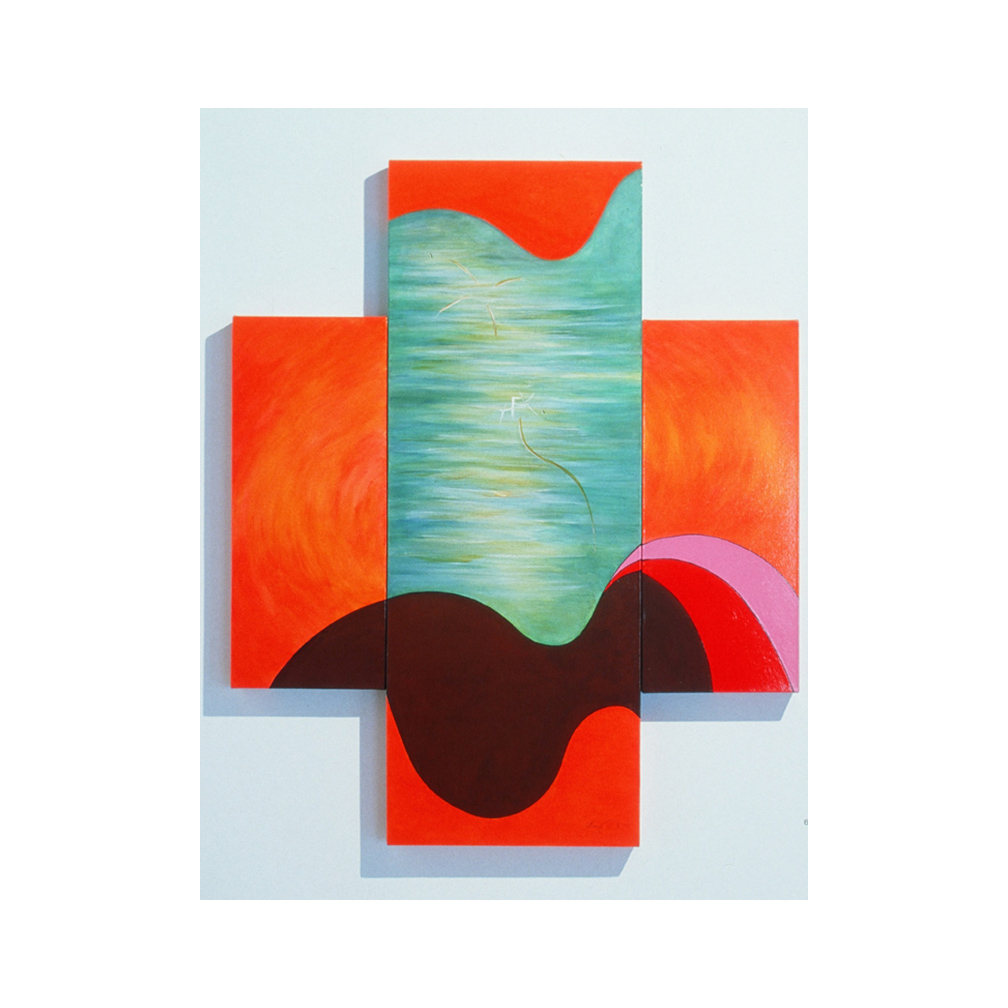 31_Sunset water sky_acrylic on canvas_200 cm x 150 cm_private collection Omaha_2001_email.jpg