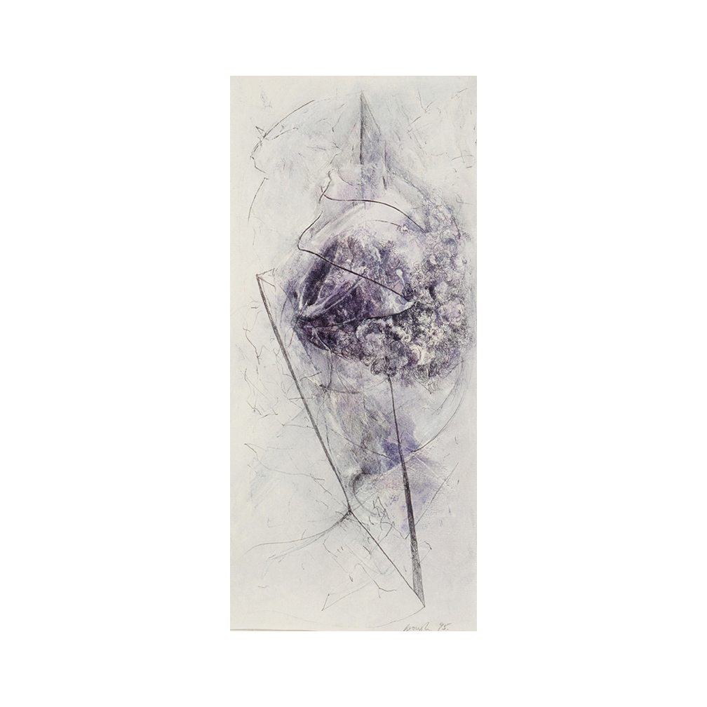 13_sculpture Study_ pencil on paper_30 cm x 60 cm _private collection USA_1995_email.jpg