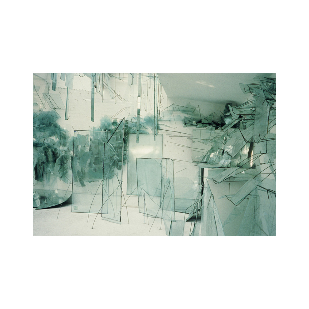 05_Seas_sheet and kiln formed glass_600 cm x 400cm x 500 cm _temporary installation_MA_London_1991_email.jpg