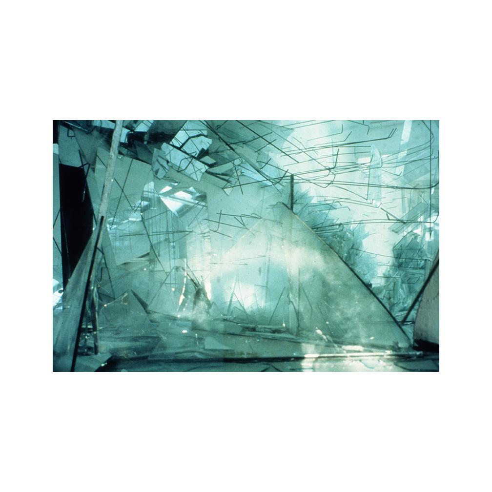 12_Seas_sheet and kiln formed glass_600 cm x 400cm x 500 cm _temporary installation_MA_London_1991_email.jpg