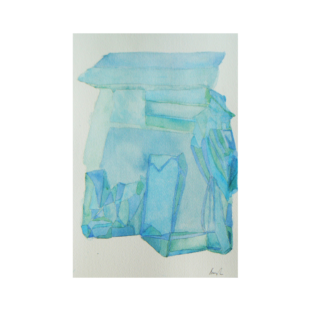 26_Glass Ensemble#26_Watercolour on paper on paper_30 x 22cm_2014.jpg