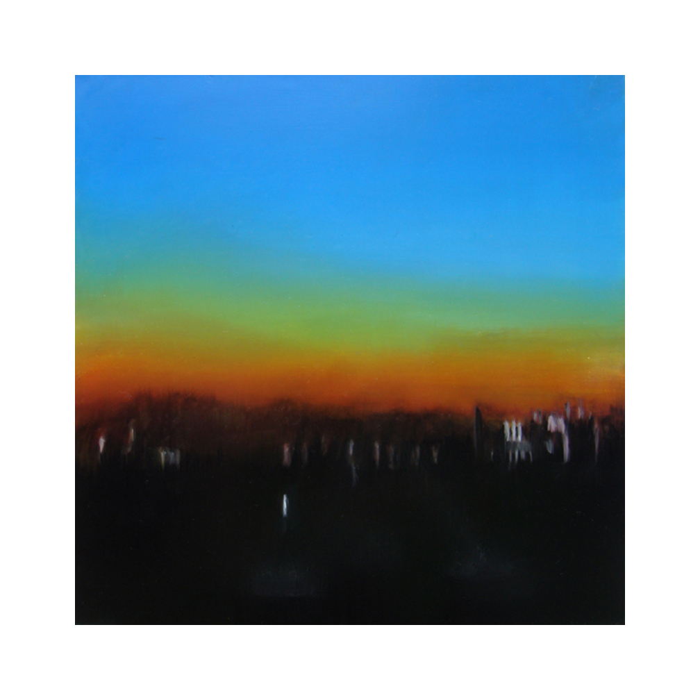 01_Deliriously Urbane_#1_oil on alluminium 30 cm x 30 cm_personal collection_2010.jpg
