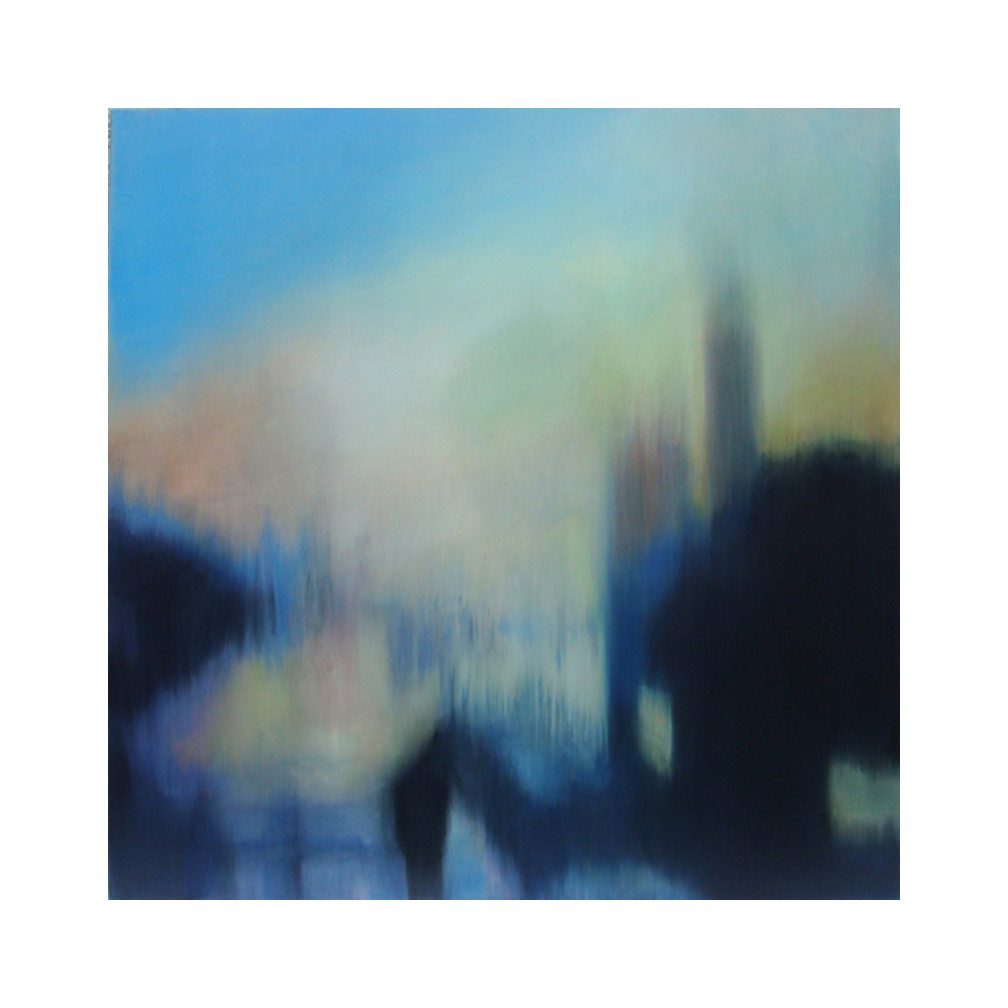 02_Deliriously urbane #2_oil on alluminium 60 cm x 60 cm_private collection UK_ 2010.jpg