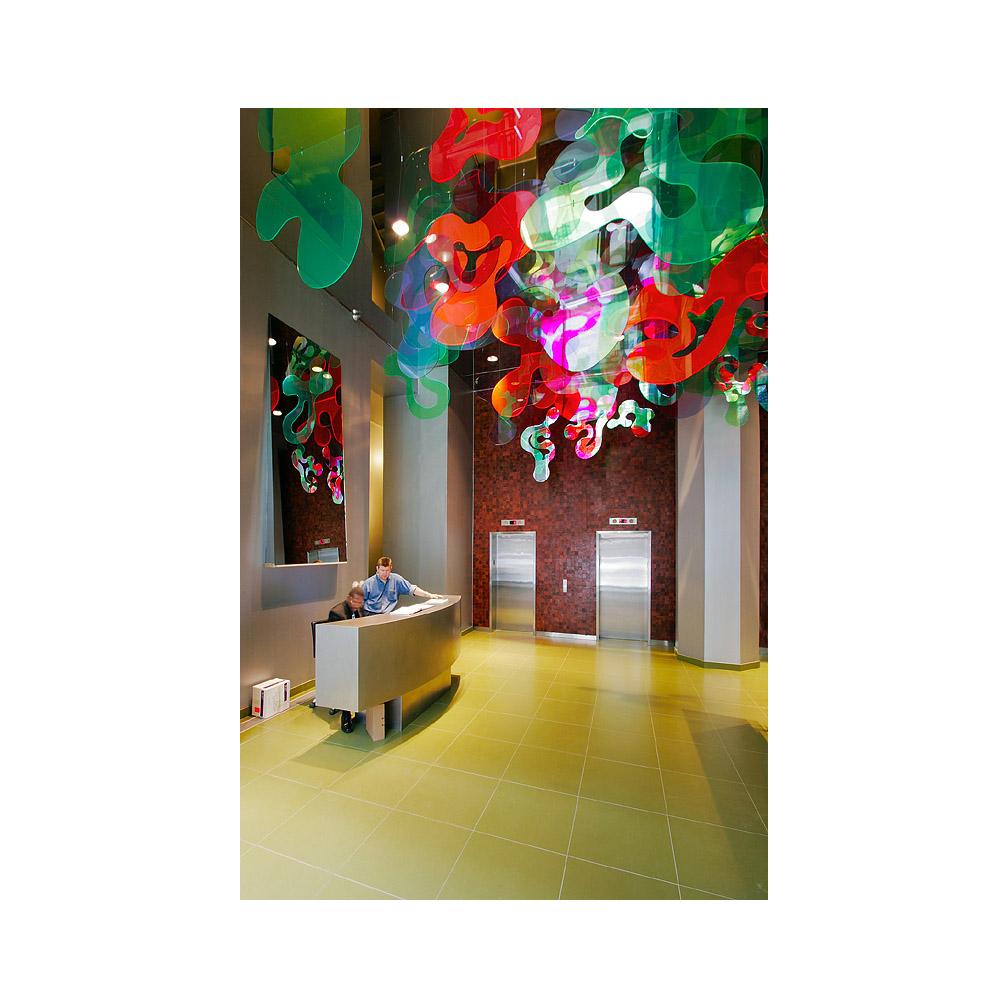 22_Emulated Flora_220 cms x 828 cms x 1104 cms__Plexiglas and mirrored stainless steel_permanent sculpture_70 Washington Street_ DUMBO_ Brooklyn_2006.jpg