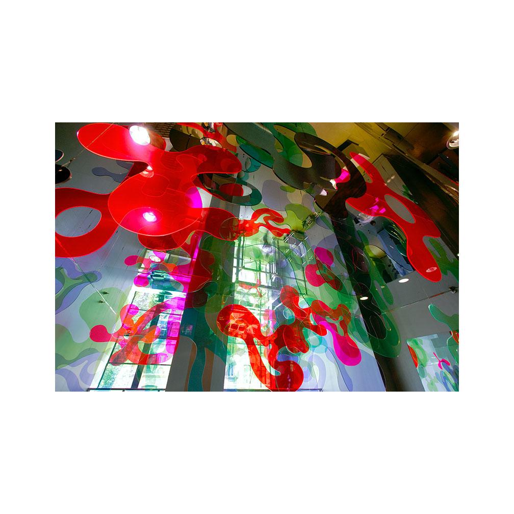 19_Emulated Flora_220 cms x 828 cms x 1104 cms__Plexiglas and mirrored stainless steel_permanent sculpture_70 Washington Street_ DUMBO_ Brooklyn_2006.jpg