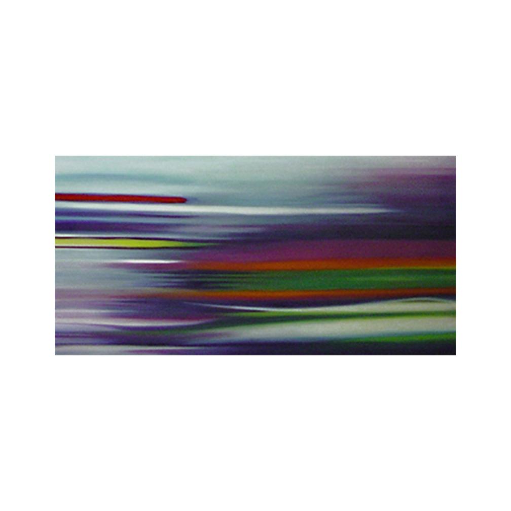 28_Urban movements exhibition Kristen Frederickson Gallery Tribeca_Cadmium Yellow_oil on alluminium_60 cm x 30 cm _2003_email.jpg