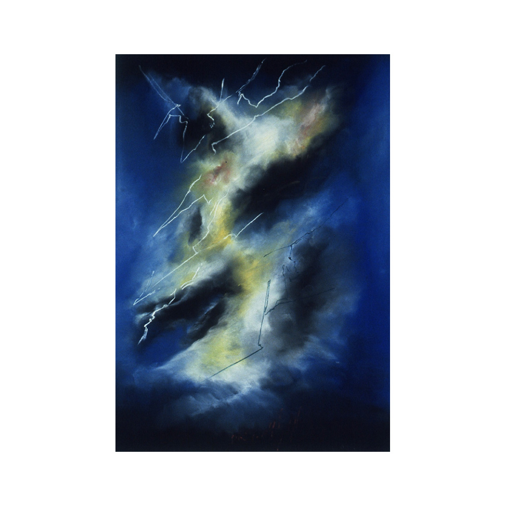 17_Storm Study #4_chalk pastel on paper_30 cm x 20 cm _private collection USA_1998_email.jpg