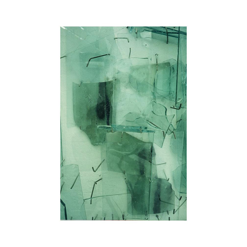 09_Seas_sheet and kiln formed glass_600 cm x 400cm x 500 cm _temporary installation_MA_London_1991_print.jpg