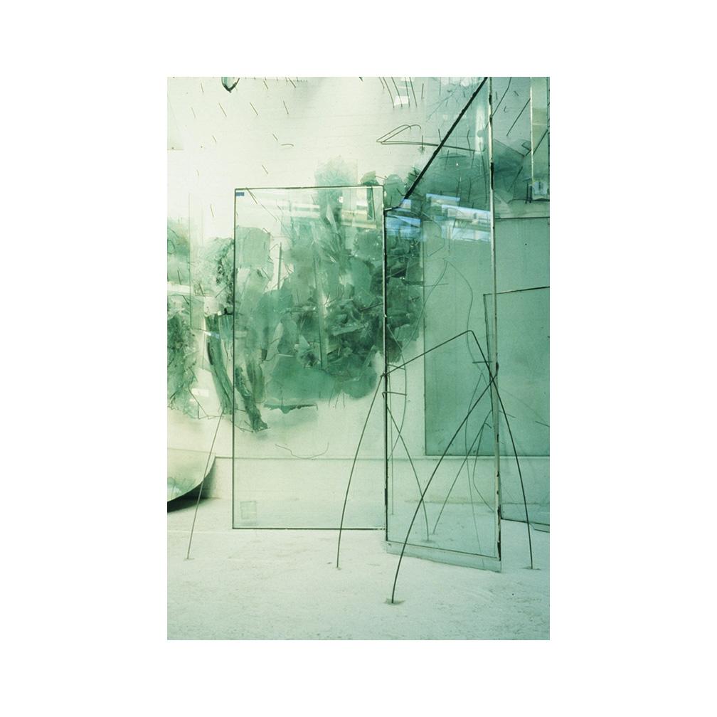 06_Seas_sheet and kiln formed glass_600 cm x 400cm x 500 cm _temporary installation_MA_London_1991_email.jpg