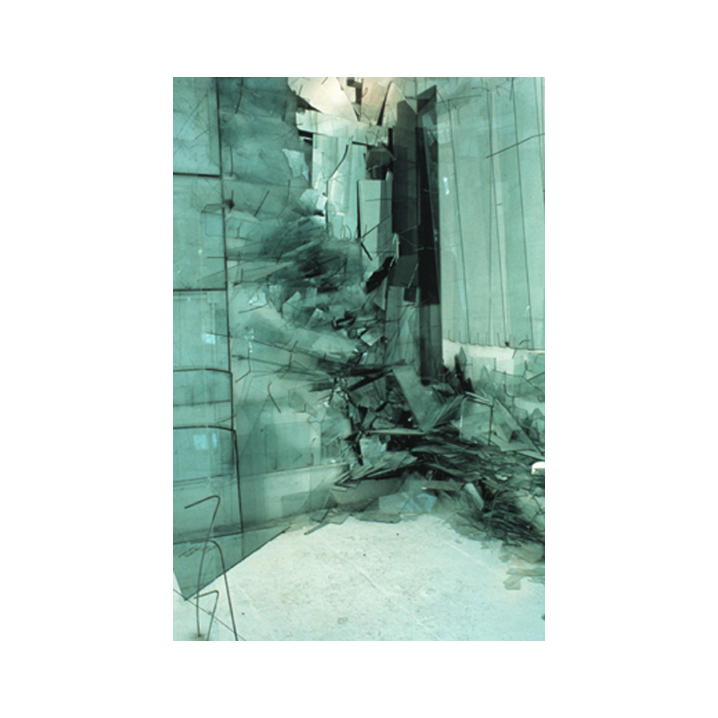 03_Seas_sheet and kiln formed glass_600 cm x 400cm x 500 cm _temporary installation_MA_London_1991_email.jpg