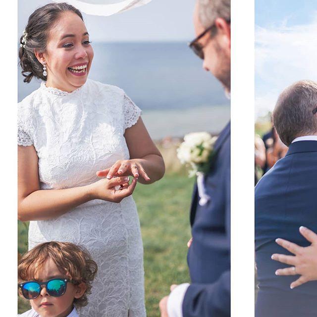 [Part 1 of 3 banner] Featured client:  Becka & Mange . . For more photos click the link below👇 https://www.sairahcamilla.com/weddings . . .  #sairahcamillaphotography #weddingphotographer #bride #groom #bride&groom #newlyweds #summerwedding #weddingphotographer #wedding #malmö #malmöwedding #malmöphotographer #malmöweddingphotographer #copenhagenweddingphotographer #copenhagenphotographer #barsebäckstrand #margullgården #sweden #sverige #august2019 #becka&mange2019