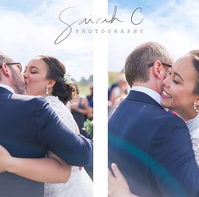 [Part 2 of 3 banner] Featured client:  Becka & Mange . . For more photos click the link below👇 https://www.sairahcamilla.com/weddings . . .  #sairahcamillaphotography #weddingphotographer #bride #groom #bride&groom #newlyweds #summerwedding #weddingphotographer #wedding #malmö #malmöwedding #malmöphotographer #malmöweddingphotographer #copenhagenweddingphotographer #copenhagenphotographer #barsebäckstrand #margullgården #sweden #sverige #august2019 #becka&mange2019