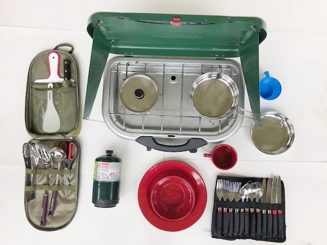 Complete Kitchen Kit