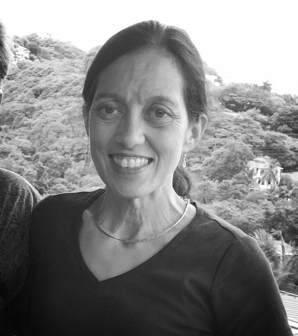 Liz Bourgeois   Auditor
