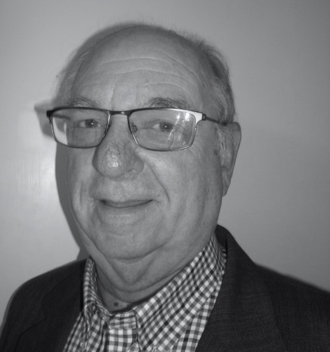 Charlie Finley   Newsletter Editor / Finance Committee