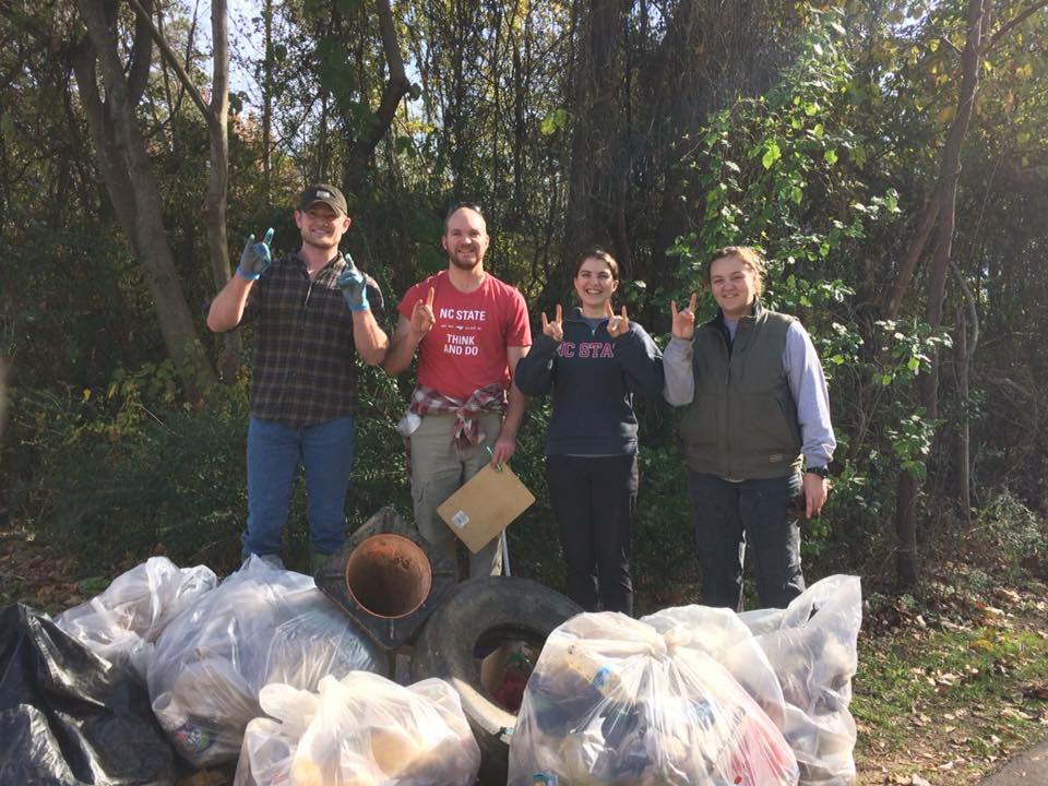 NC State SAF Walnut Creek Streamside Cleanup.jpg