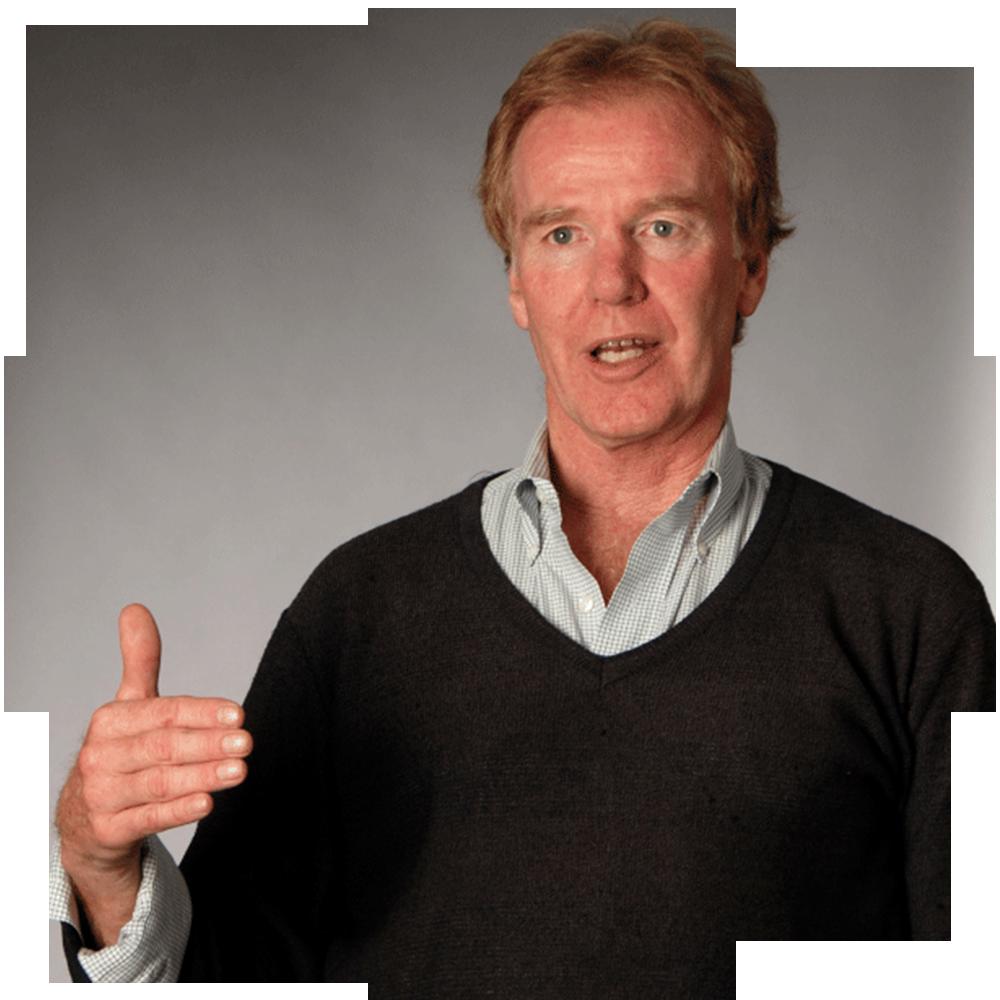 Peter Senge - Founder of Systems Leadership Institute