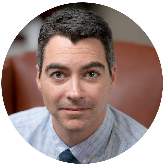 Jason Weeby - Senior Fellow