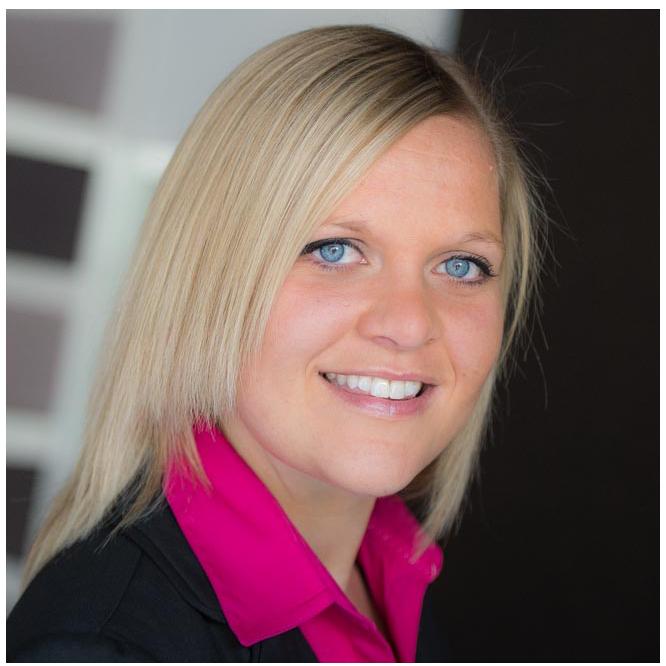 Kelly Robson - Associate Partner