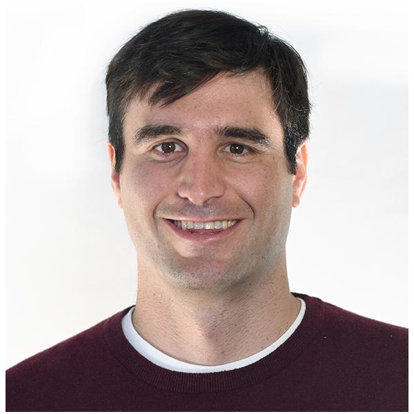 Reid Henkel - Senior Experience Designer